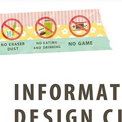 INFORMATION DESIGN CLUB 2013