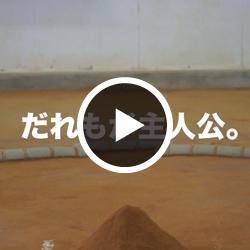 なんちゃってナイキシリーズ:相撲部編