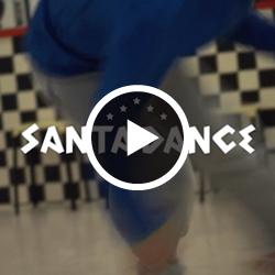 SANTA DANCE vol.2