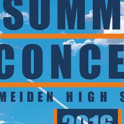 SUMMER CONCERT 2016_7_19